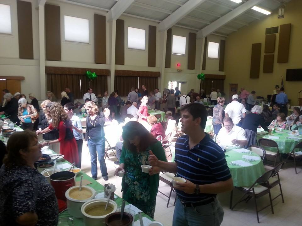 Chili Cook-Off 2014