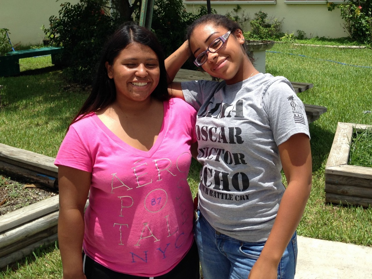 04 Girls Open House Ministries